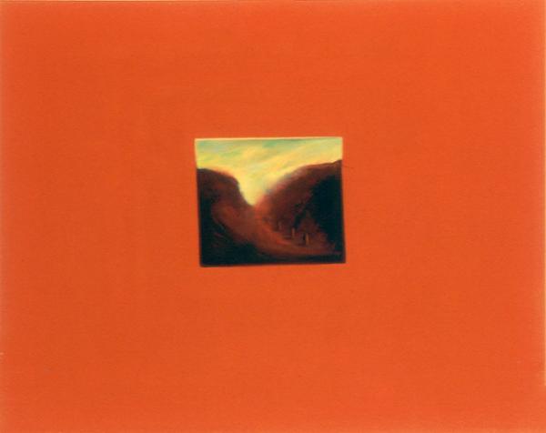 Red Landscape 1